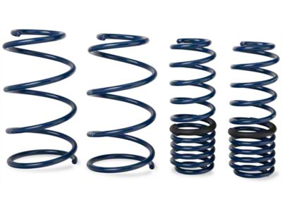 Ford Performance Lowering Springs (12-13 BOSS 302)