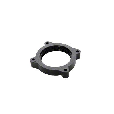 Airaid PowerAid Throttle Body Spacer (11-17 GT)