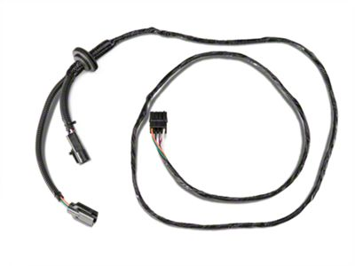 OPR Transmission Wiring Harness (87-93 5.0L w/ Automatic Transmission)