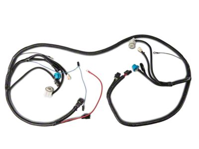OPR Front Light Wiring Harness (91-93 All)