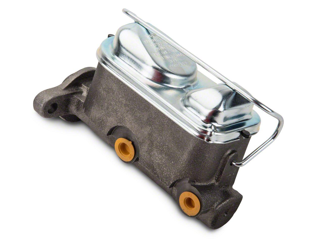 OPR Brake Master Cylinder (82-85 5.0L w/ Power Brakes)