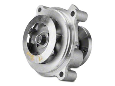 OPR Replacement Water Pump - Short (02-04 V8)
