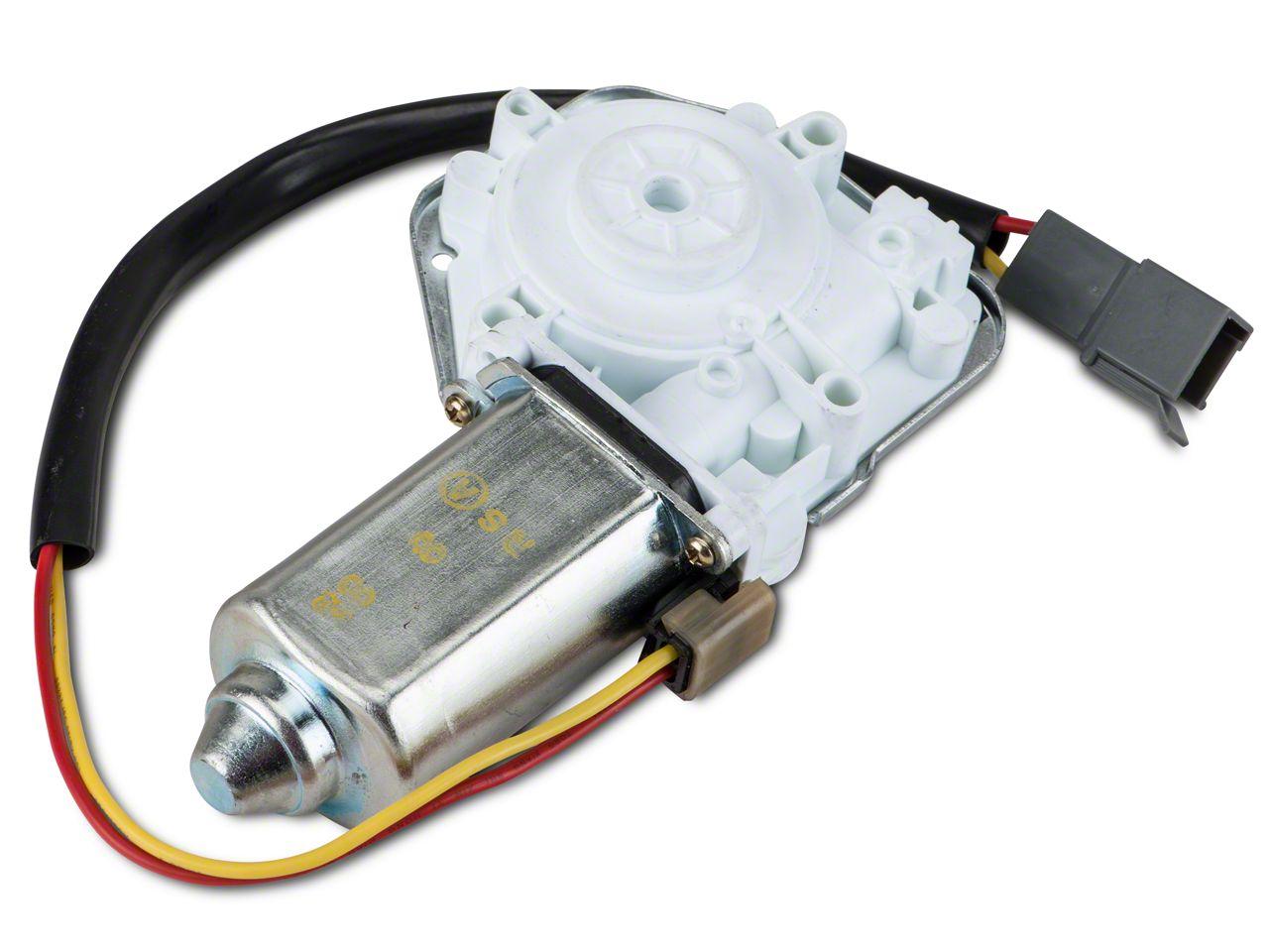 OPR Power Window Motor Front/Rear Driver Side (94-04 All)