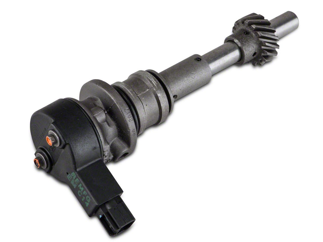 OPR Camshaft Synchronizer w/ Step On Plug (99-04 V6)