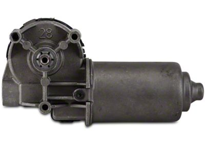 OPR Windshield Wiper Motor - w/o Speed Sensitive Wipers (05-07 All)