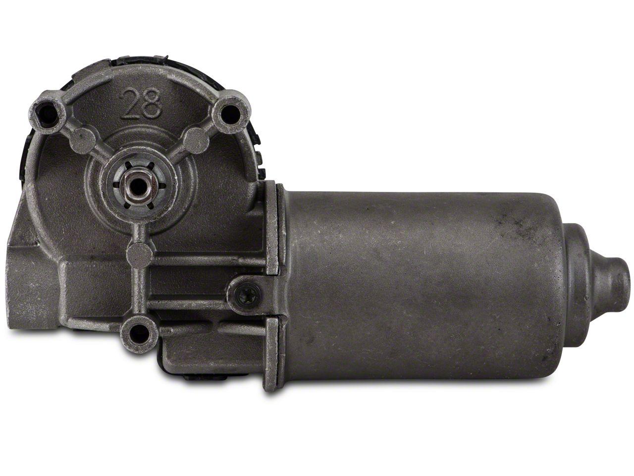 OPR Windshield Wiper Motor - w/o Speed Sensitive Wipers (05-07 All)