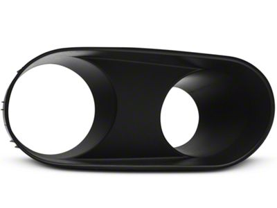 OPR Cobra Bumper Foglight Bezel - Right Side (03-04 Cobra)
