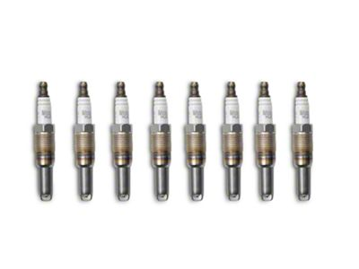 Ford Motorcraft OEM Spark Plugs (05-08 GT)