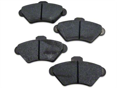 Hawk Performance HP Plus Brake Pads - Front Pair (94-98 GT, V6)
