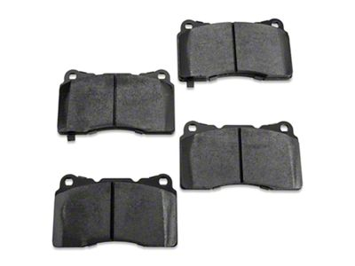 Hawk Performance Ceramic Brake Pads - Front Pair (11-14 GT Brembo; 12-13 BOSS 302; 07-12 GT500)