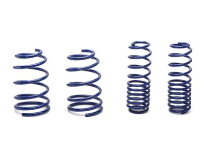 SR Performance Lowering Springs (05-14 GT Coupe, V6 Coupe)