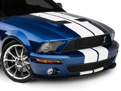 Shelby GT500 Front Fascia Conversion Kit (05-09 All)