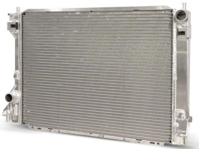AFCO Direct Fit Radiator (05-09 GT)
