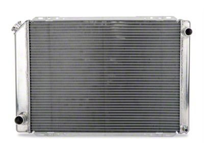 AFCO Race Radiator (79-93 5.0L w/ Manual Transmission)