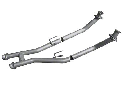 BBK Off-Road H-Pipe (86-93 5.0L)