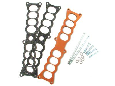 BBK Factory Intake Manifold Phenolic Spacer Kit (86-93 5.0L)