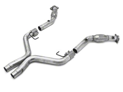 BBK Catted X-Pipe (05-10 GT)