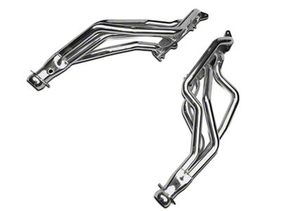 BBK 1-3/4 in. Ceramic Coyote 5.0L Swap Long Tube Headers (79-04 All)