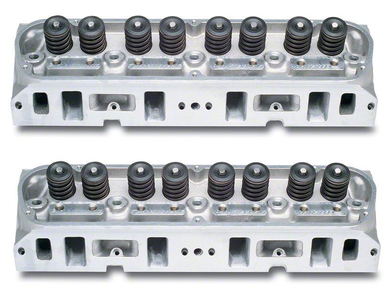 Edelbrock Performer Cylinder Heads - 1.90 Valve (82-93 5.0L, 5.8L)