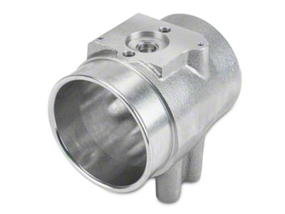 C&L 76mm Mass Air Meter / Sensor Housing (94-95 Cobra)