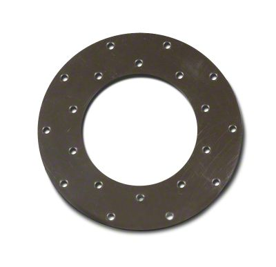 Spec Flywheel Replacement Friction Plate - 8 Bolt (99-Mid 01 GT; 96-04 Cobra; 03-04 Mach 1)