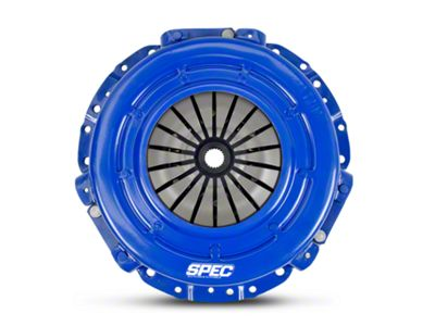 Spec Stage 1 Clutch (11-14 GT)