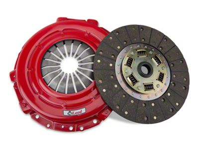 McLeod Street Pro Clutch - Upgraded 26 Spline (Late 01-04 GT; 99-04 Cobra; 03-04 Mach 1)
