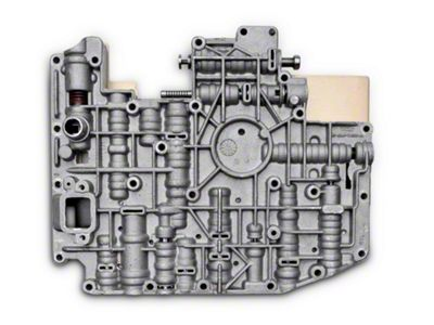 Performance Automatic Street/Strip Valve Body (83-93 V8 w/ Automatic Transmission)