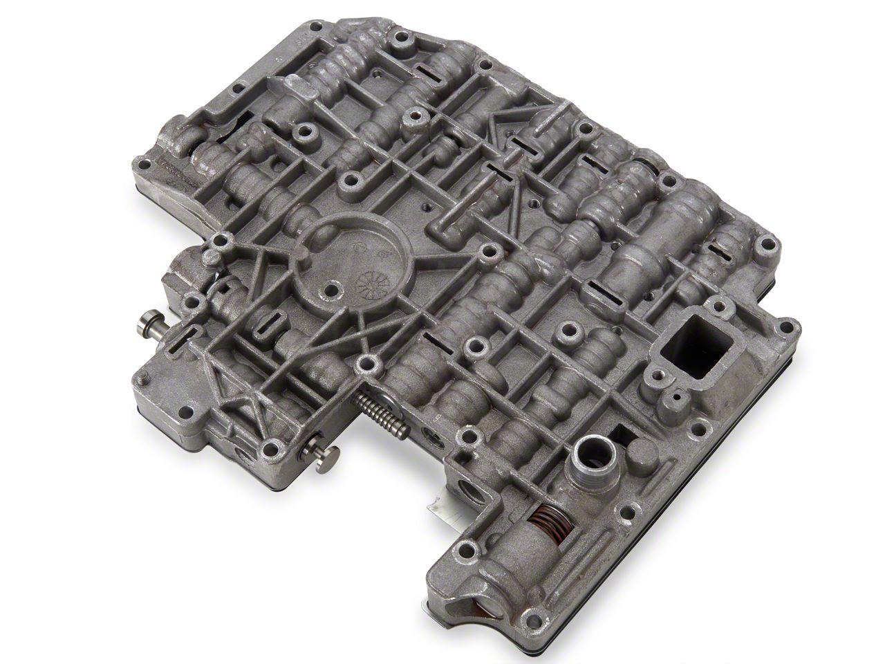 Performance Automatic Hold Valve Body (83-93 V8 w/ Automatic Transmission)