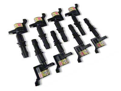 3V Street Fighter Coil Packs (Mid 08-10 GT)