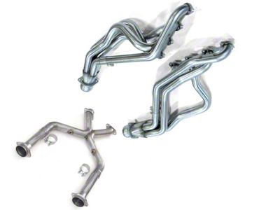 Kooks 1-5/8 in. Header and Off-Road X-Pipe Combo (99-04 GT)