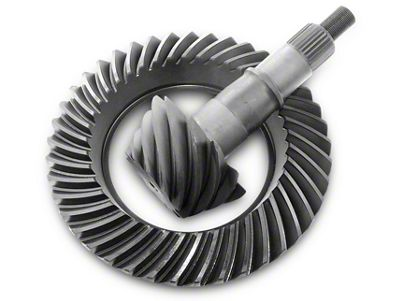 Richmond Ring Gear and Pinion Kit - 3.55 Gears (86-93 GT)