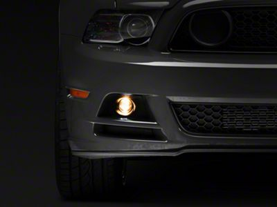 Raxiom Fog Light Kit (13-14 V6)