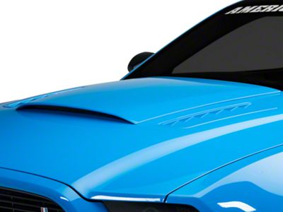 Roush Hood Scoop - Unpainted (13-14 GT, V6)