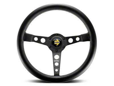 MOMO USA Prototipo Steering Wheel (84-19 All)
