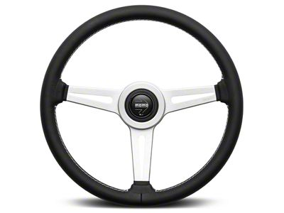 MOMO USA Retro Steering Wheel (84-19 All)