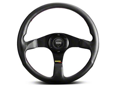 MOMO USA Tuner Steering Wheel (84-19 All)