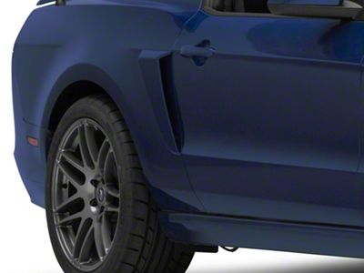 MMD Side Scoops - Pre-painted (10-14 All)
