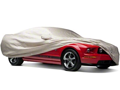 Covercraft Deluxe Custom-Fit Car Cover (05-09 GT Convertible, V6 Convertible)
