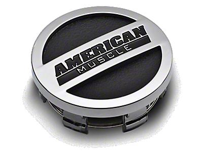 Mustang Wheel Center Caps 1979-1993