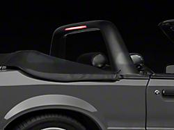 Light Bars & Wind Deflectors<br />('79-'93 Mustang)