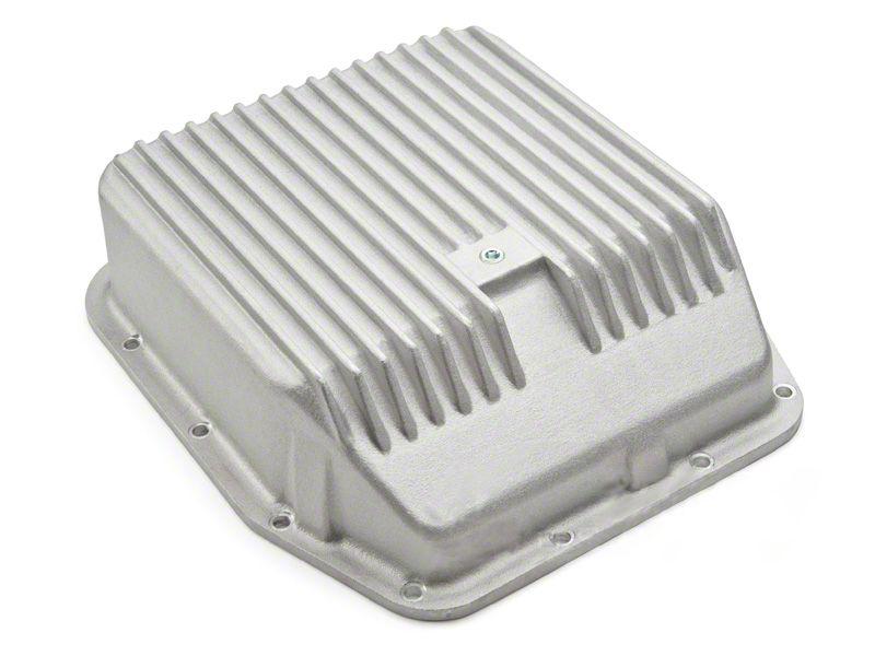 SR Performance Aluminum Transmission Pan - AOD/AODE/4R70W/4R75E (80-04 All)