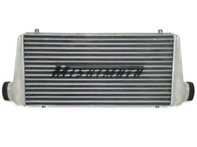 Mishimoto Universal M Line Intercooler - Natural (79-19 All)
