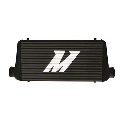 Mishimoto Universal M Line Intercooler - Black (79-19 All)