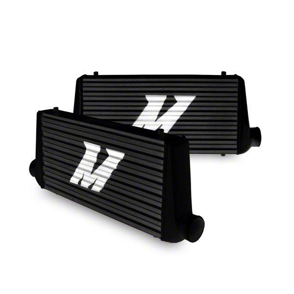 Mishimoto Universal M Line Intercooler - Black (79-19 All)