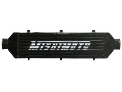 Mishimoto Universal Z Line Intercooler - Black (79-19 All)