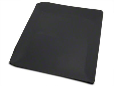 TMI Black Vinyl Headliner w/ Sunroof (79-93 Coupe)