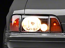 Headlights<br />('79-'93 Mustang)