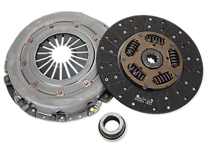 Clutch Kits<br />('79-'93 Mustang)