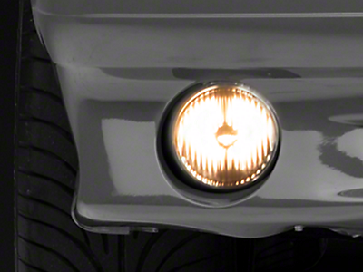 Fog Lights<br />('79-'93 Mustang)